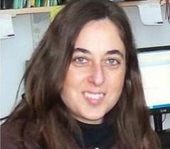 Laura Kamenetzky