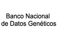 Banco Nacional de Datos Genéticos