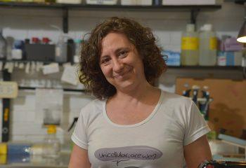 Cecilia D'Alessio