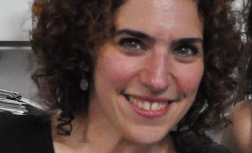 Maria Eugenia Segretin
