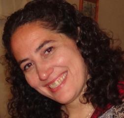 Julieta Mateos